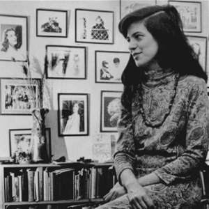 How to Raise a Child: 10 Rules from Susan Sontag