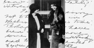 Eleanor Roosevelt's Controversial Love Letters to Lorena Hickok