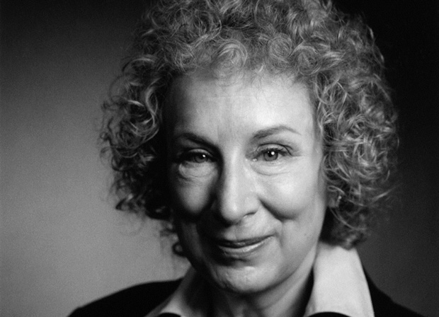 Margaret Atwood - Life Without Certainty