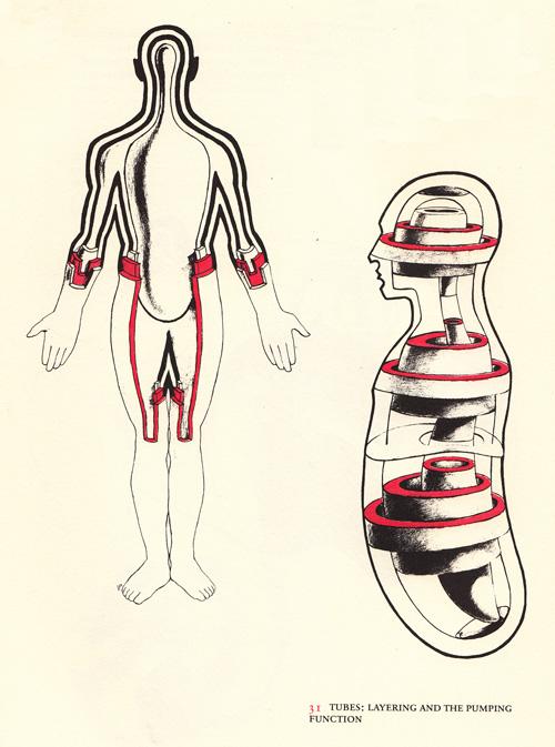 Emotional anatomy stanley keleman
