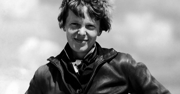 Amelia Earhart on Marriage </p>                     					</div>                     <!--bof Product URL -->                                         <!--eof Product URL -->                     <!--bof Quantity Discounts table -->                                         <!--eof Quantity Discounts table -->                 </div>                             </div>         </div>     </div>     