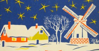 A Christmas Story of Hope from Eleanor Roosevelt, 1940