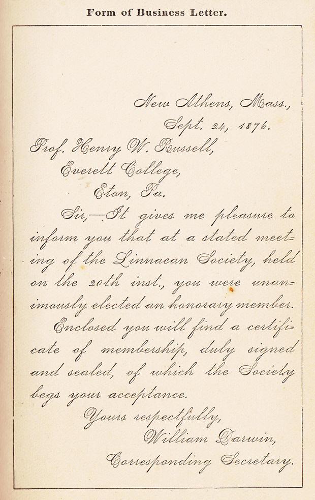 Romantic letter sign offs
