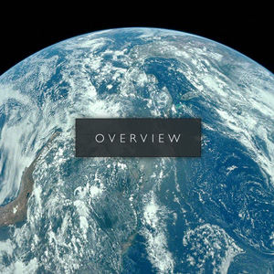 The Overview Effect and the Psychology of Cosmic Awe