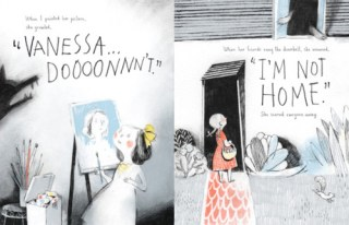 The Best Illustrated Children's Books and Picture Books of 2012