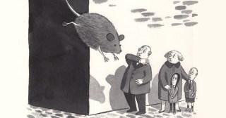 Charles Addams Illustrates Mother Goose, 1967