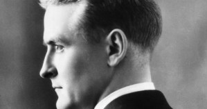 F. Scott Fitzgerald on Mastering the Muse and How He Wrote His Debut Novel to Win the Love of His Life