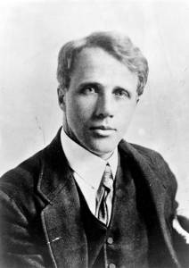 On Art and Government: The Poem Robert Frost Didn't Read at JFK's Inauguration