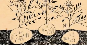 Head Garden: A Lyrical Animated Film by Lilli Carré
