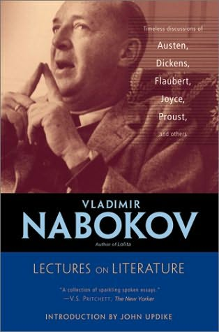 Vladimir Nabokov on What Makes a Good Reader