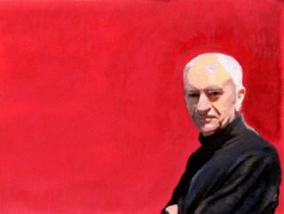 Iconic Designer Massimo Vignelli on Intellectual Elegance, Education, and Love