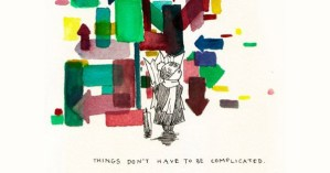 Illustrated Six-Word Memoirs by Students from Grade School to Grad School