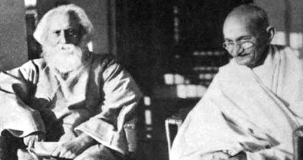 Mahatma and the Poet: Tagore's Letters to Gandhi on Power