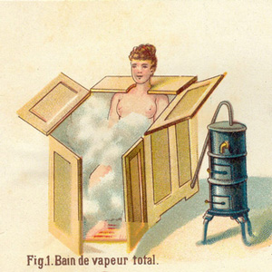 How To Take a Bath: And Other Vintage Visual Guides from the Early 1900s