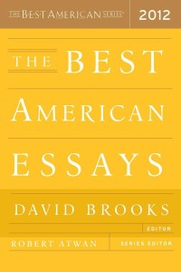What Makes a Great Essay?