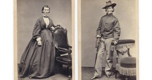 Oppression by Omission: The Untold Story of the Women Soldiers Who Dressed and Fought as Men in the Civil War