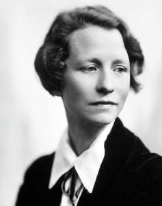 Edna St. Vincent Millay's Playfully Lewd Self-Portrait