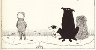 The Shrinking of Treehorn: An Edward Gorey Illustrated Gem, 1971