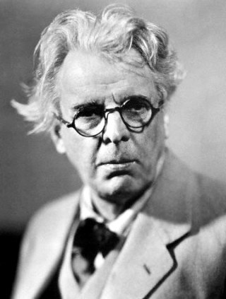William Butler Yeats on Modern Poetry: A Rare 1936 BBC Recording