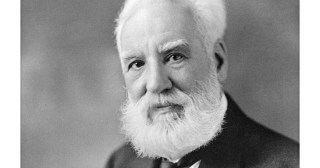 Alexander Graham Bell on Success, Innovation, and Creativity