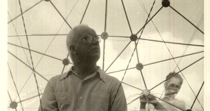 Buckminster Fuller's Manifesto for the Genius of Generalists