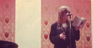 Waving to Virginia: Patti Smith Reads Woolf