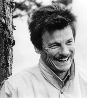 Tarkovsky's Advice to the Young: Learn to Enjoy Your Own Company