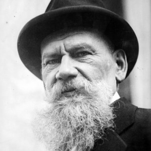War, Peace, and Listicles: Leo Tolstoy on Money, Fame, and Writing for the Wrong Reasons