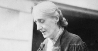 Afterwords: Moving Letters of Condolence on Virginia Woolf's Death
