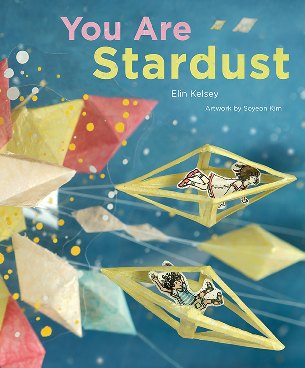 You Are Stardust: Teaching Kids About the Universe in Stunning Illustrated Dioramas