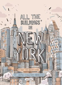 An Illustrated Tour of All the Buildings in New York