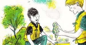 Eggs of Things: Anne Sexton and Maxine Cumin's Science-Inspired 1963 Children's Book