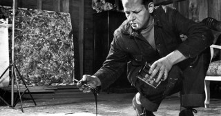 Jackson Pollock on Art, Labels, and Morality, Shortly Before His Death