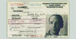 Nabokov and Homeland Security: How Russia's Most Revered Literary Émigré Became an American