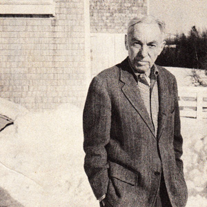 E. B. White on Egoism and the Art of the Essay