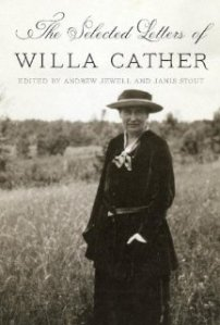 Willa Cather's Only Surviving Letter to Her Partner, Edith Lewis
