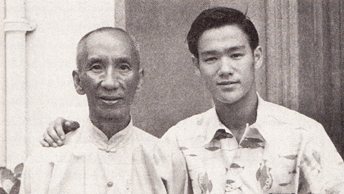 Be Like Water: The Philosophy and Origin of Bruce Lee's Famous