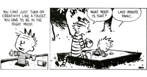 May 20, 1990: Advice on Life and Creative Integrity from <em>Calvin and Hobbes</em> Creator Bill Watterson