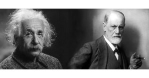 Why War: Einstein and Freud's Little-Known Correspondence on Violence, Peace, and Human Nature