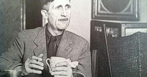 How to Make the Perfect Cup of Tea: George Orwell's 11 Golden Rules
