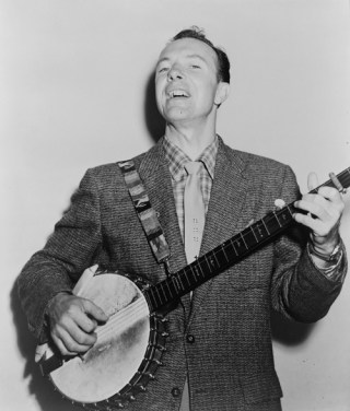 Gender Politics and the English Language, Pete Seeger Edition