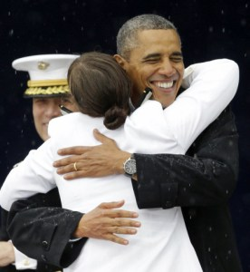 President Obama and Secretary of Defense Chuck Hagel on Ending Rape in the Military