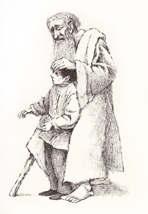 Leo Tolstoy on Emotional Infectiousness and What Separates Good Art from the Bad – @Brain Pickings Artes & contextos sendak tolstoy12
