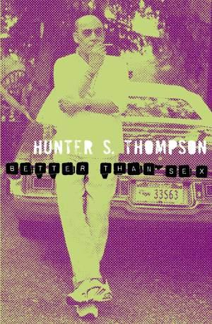 Fear and Loathing in Modern Media: Hunter S. Thompson on Journalism, Politics, and the Subjective