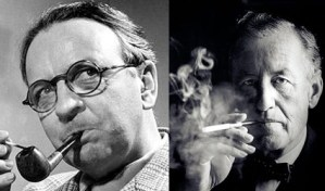 The Only Surviving Recording of Raymond Chandler's Voice, in a BBC Conversation with Ian Fleming