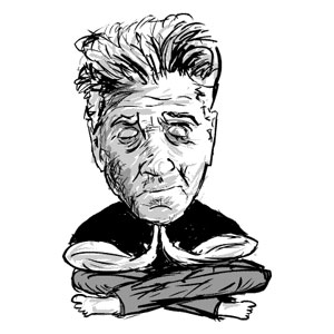 David Lynch on Using Meditation as an Anchor of Creative Integrity