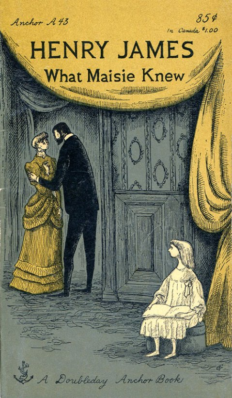Edward Gorey Book Cover Art ~ Edward gorey s vintage book covers for literary classics