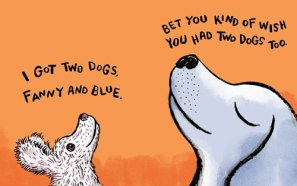 I Got Two Dogs: A Charming Children's Book-and-Song by John Lithgow