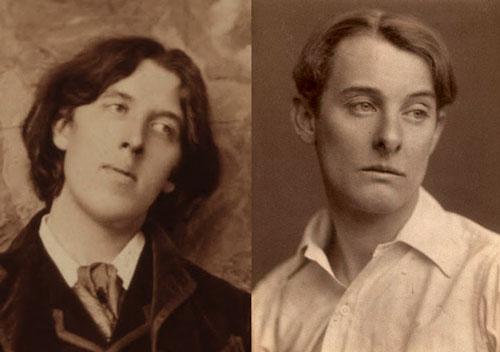 Oscar Wilde Love Letters