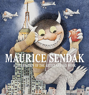 Maurice Sendak, Teacher: Lessons on Art, Storytelling & Life from the Iconic Illustrator's 1971 Yale Course